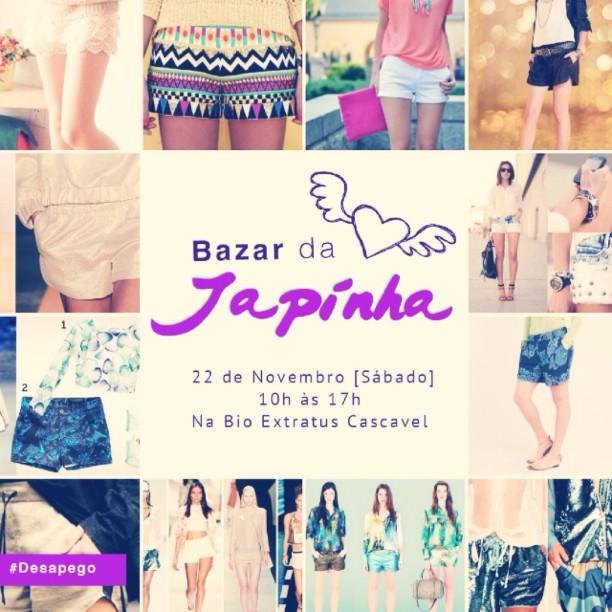 Bazar da Japinha
