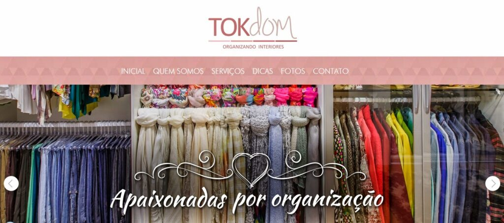 tokdom blog