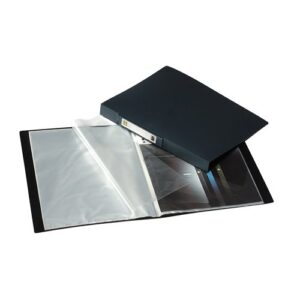 PP_File_Folder_with_transparent_sheet_protector